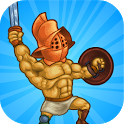 Gods Of Arena: Strategy Game icon