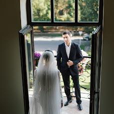 Wedding photographer Evgeniy Rubanov (Rubanov). Photo of 11.10.2018