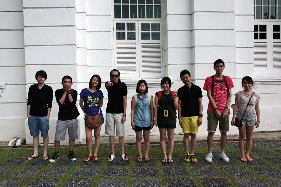 Melaka Trip 2012
