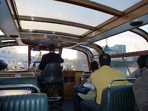Photo: Have to take a boat ride on Amsterdam's canals