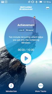 Motivation-Performance,Success - náhled