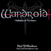Wandroid #4 - Pollution of The Heart - FREE