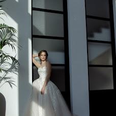 Wedding photographer Mariya Nazarenko (nazarenkomn). Photo of 08.12.2017