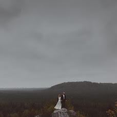 Wedding photographer Adam   karolina Kozłowscy (timeofjoy). Photo of 02.12.2015