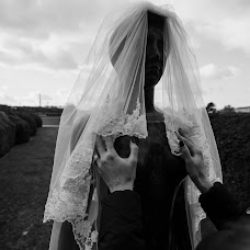Wedding photographer Vlădu Adrian (VlăduAdrian). Photo of 04.03.2018