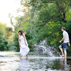 Wedding photographer Yuriy David (davidgeorge). Photo of 11.09.2014