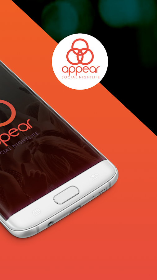 Appear - Social NightLife- screenshot