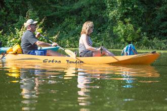 Photo: Eagle Lake paddle