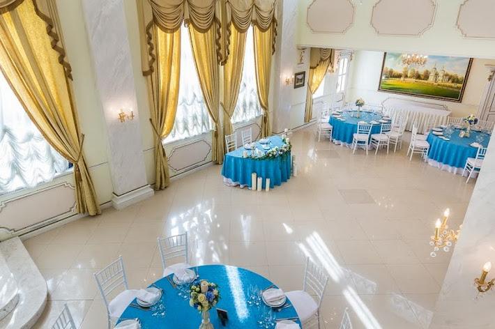 Фото №4 зала Зал торжеств в Кузьминках