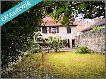 maison à Sarre-Union (67)