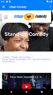 Download Urban Comedy For PC Windows and Mac apk screenshot 5