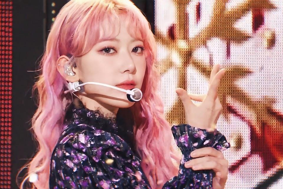 sakura pink 1