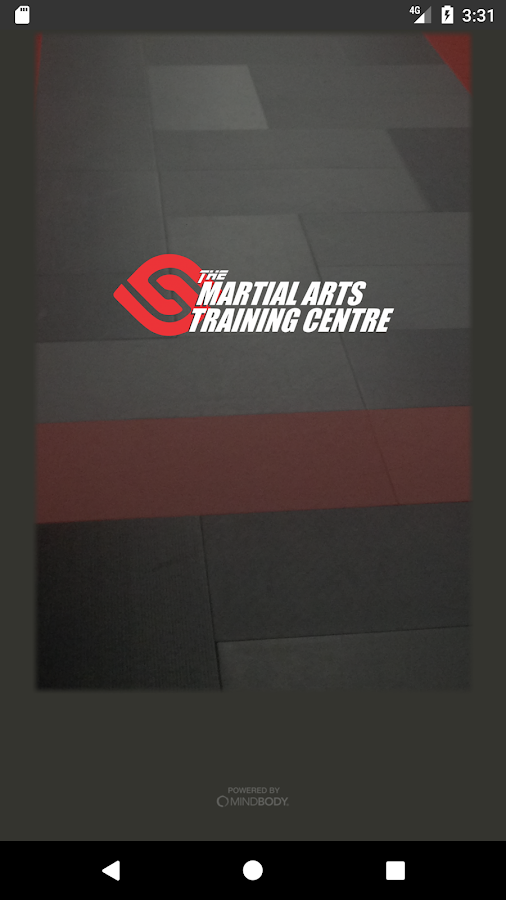 Martial Arts Training Centre- screenshot