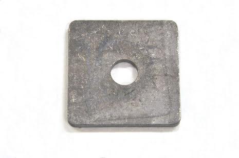 Bricka fyrkant FZV