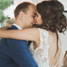 Wedding photographer Olga Simakova (Ledelia). Photo of 23.05.2016