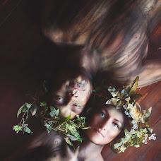 Свадебный фотограф Маша Попова (merypopinz). Фотография от 30.12.2014
