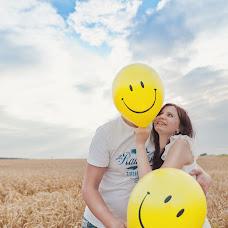 Wedding photographer Tatyana Kislyak (Askorbinka). Photo of 03.03.2014