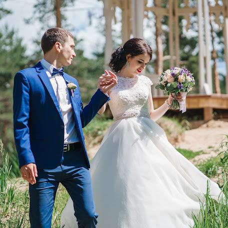 Свадебный фотограф Ольга Смирнова (photoandlove). Фотография от 24.06.2018