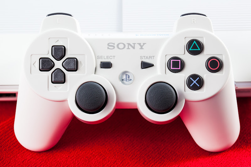 Photo: The limited edition Classic White PS3 Instant Game Collection Bundle is available now! Includes one year of PlayStation Plus, and a 500GB HD to store all those games. Full details here: http://us.playstation.com/ps3/systems/ps3-classic-white-bundle.html