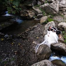 Wedding photographer Salvo Miano (miano). Photo of 03.10.2016