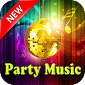 Party Songs: Best Party Music Fm icon