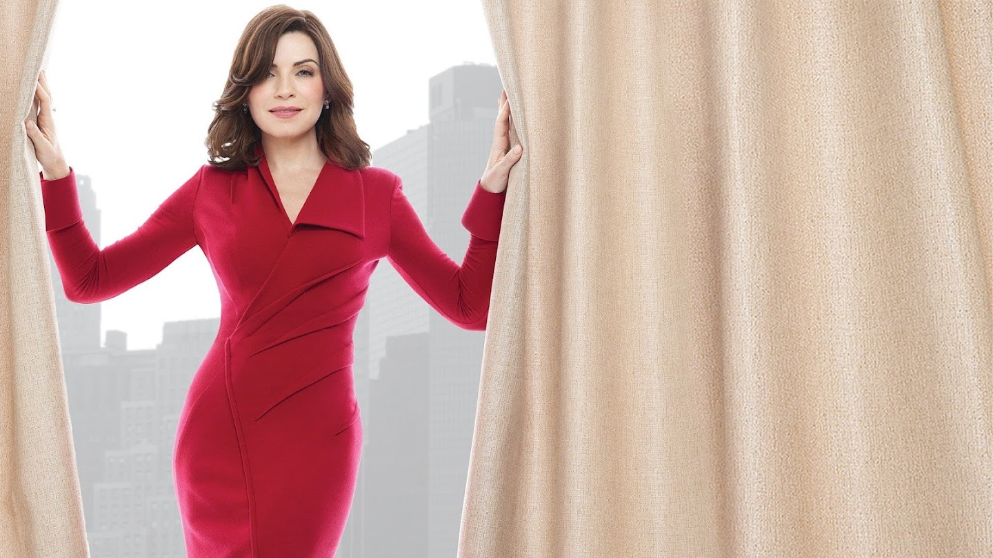 Watch The Good Wife live