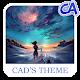 Sky Lights Xperia Theme for PC-Windows 7,8,10 and Mac 1.0.0