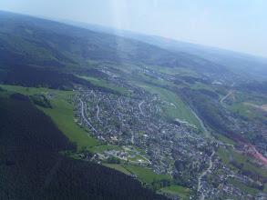 Photo: Das Sauerland von oben - 3