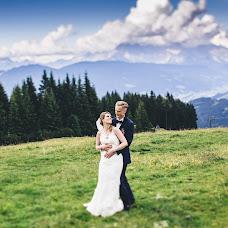 Hochzeitsfotograf Alex Ginis (lioxa). Foto vom 10.09.2016