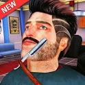 Barber Shop Hair Salon Game : Hair Cut 2020 icon