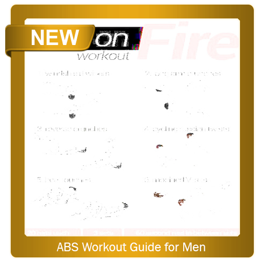 ABS Workout Guide For Men Apps On Google Play