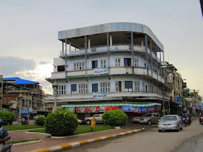Photo: Year 2 Day 40 - A Building in Battambang