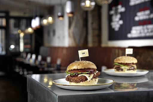 Gourmet Burger Kitchen (GBK), a UK premium burger group, was acquired by Famous Brands in October 2016 for £120m.