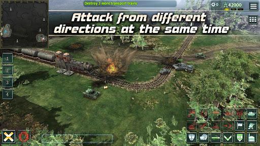 US Conflict apkmr screenshots 8