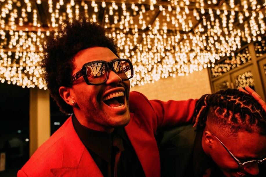 音樂魔人 威肯 The Weeknd 不畏疫情推新作 睽違三年再掀樂壇黑暗潮流