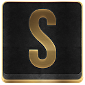 Luxury Gold Icon Pack icon