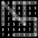Number Search 1st icon