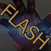 Flash for IronMan