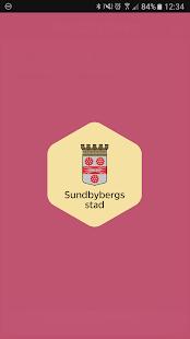 Sundbybergs stad - náhled
