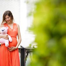Wedding photographer Victoria Cvetaeva (Cvetaeva). Photo of 30.07.2017