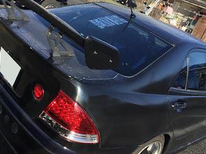 アルテッツァ SXE10 RS200のカスタム事例画像 JunJun0326.アルテッツァさんの2019年03月13日08:24の投稿