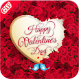 Valentine's Day Gif Images icon