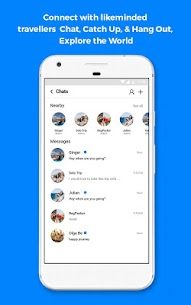 Yippee – Social Travel App 2.12.0 Mod APK (Unlock All) 1