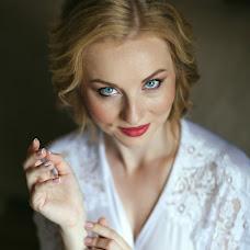 Wedding photographer Irina Okunskaya (IrinaOkunskaya). Photo of 01.09.2017