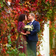 Wedding photographer Evgeniy Kovyazin (Evgenkov). Photo of 05.10.2018