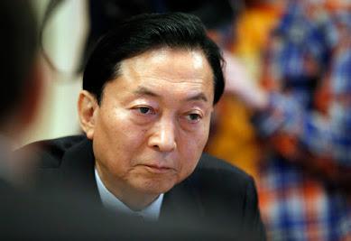 高須院長、鳩山元首相の災害対応論を猛批判で賛同の声続々「あなた様は公共投資を大幅に削減された方では?」
