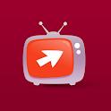 Click TV icon