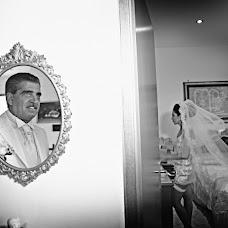 Wedding photographer Alessandro Spagnolo (fotospagnolonovo). Photo of 12.12.2017