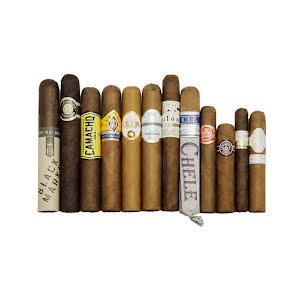 Cigarrpaket - 7 timmars