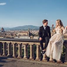 Wedding photographer Iona Didishvili (IONA). Photo of 09.03.2018
